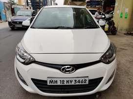 Hyundai I20 Sportz 1.2 (O), 2014, Petrol