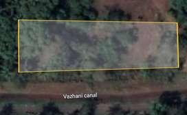 Land in Kaiparambu