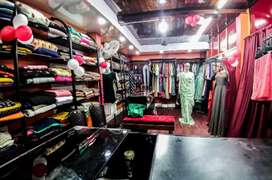 Running boutique is ready for sale @aluva close to metro station