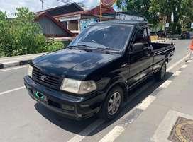 Dijual Kijang Kapsul Pick Up 2004