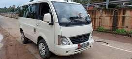 Tata Venture GX 7 Str, 2011, Diesel