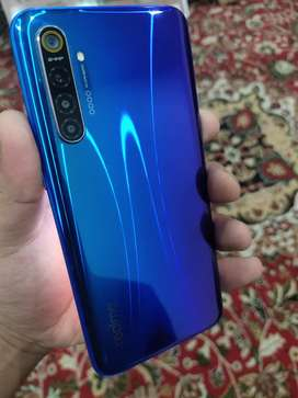 Realme xt 4/64 osm condition best price