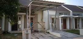 Kanopi baja ringan,atap spandek DLL