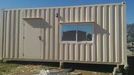 canrvan container work station containers avaiable for sale in queta