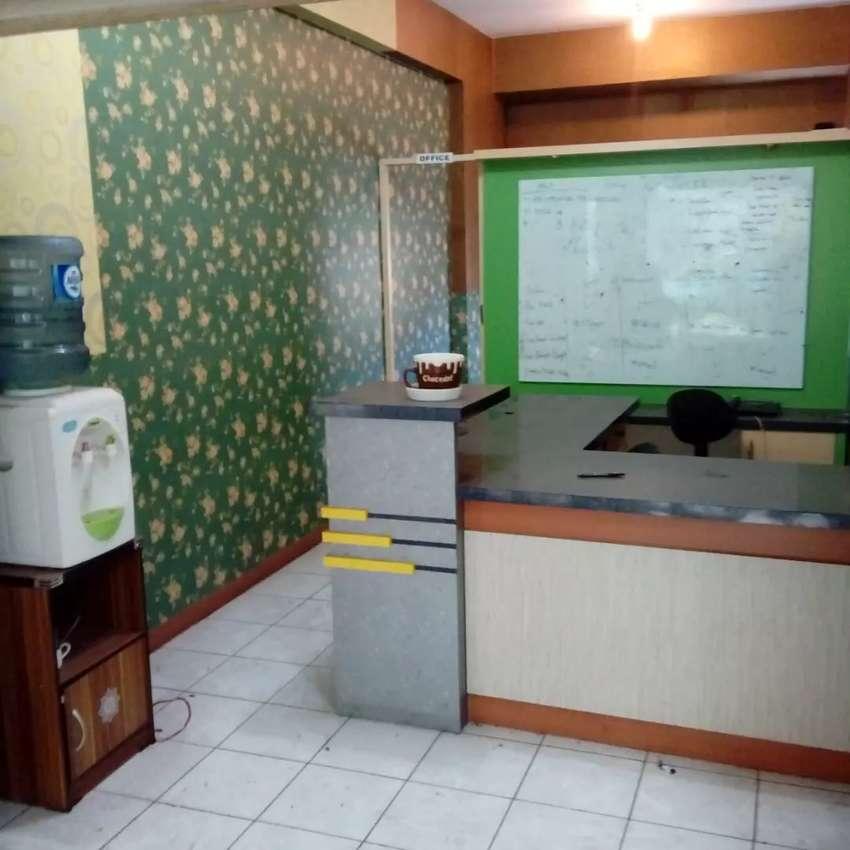 Kios Gateway Ahmadyani untuk Kantor 0