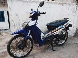 Yamaha Vega R 2006 full original mesin halus stater on