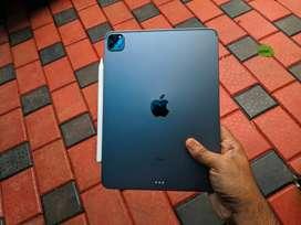 iPad Pro 2nd Gen Under Warranty