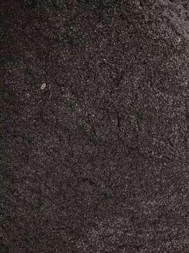 Pasir hitam kasar