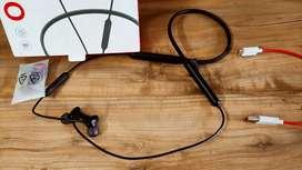Oneplus bullet wireless Z earphones