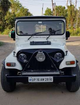 Mahindra Thar 2010-2015 CRDe AC, 2014, Diesel