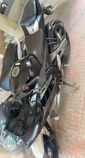 Yamaha R15 2013 model..kms driven 16000...perfect condition