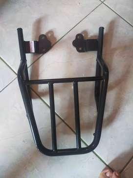 Braket Supra fit new