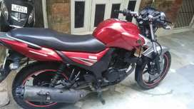 Yamaha SZRR in good condition. Available in FBD