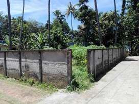 8 CENT RESIDENTIAL PLOT FOR SALE. 180000/cent
