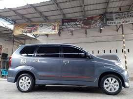 Mobil avanza tipe s tahun 2011