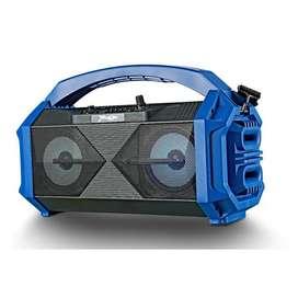speaker teckyo portable bluetooth