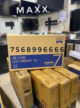 Smart 32 inch LED TV (high resolution 1920*1080 pixel)