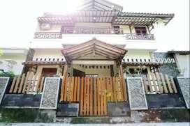 Rumah Homestay 260m2 Full Furnished di Jogja Kota Nitikan Umbulharjo