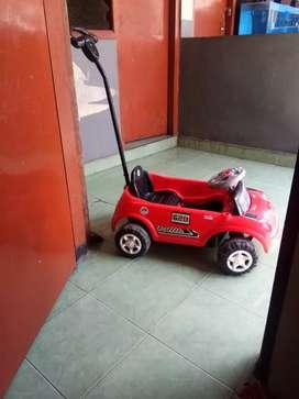 Mainan mobil anak mumer