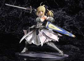 Action Figure Saber Lily avalon