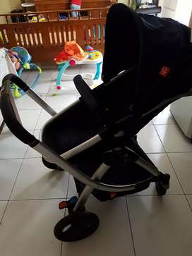 Stroller gb16 limited edition