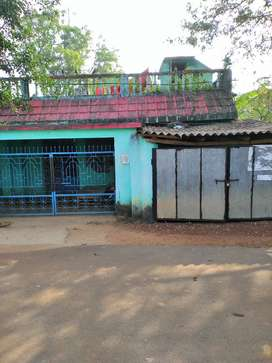Sale of HOUSE with LAND