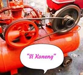 Kompresor & Kompressor & Compressor & compresor & Service #7