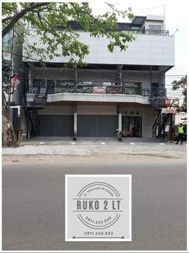 RUKO 2 Lantai di Jalan Utama LINGKAR SELATAN