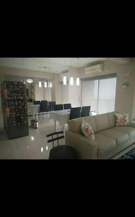 Dijual Apatermen Puncak Bukit Golf Furnish Darmo Surabaya Jatim