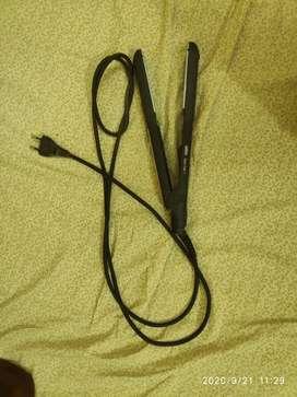 Braun satin hair 7 watt 170 and 130 to 200 digree hot