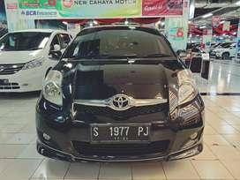 Toyota Yaris S Limited 1500Cc Matic Tahun 2011 #JualYaris2011