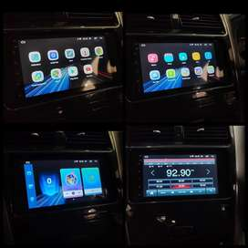 Saatnya Upgrade Headunit Bawaan Mobil Pakai Android- Orca All New Brio