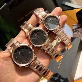 Jam tangan DW Iconic Link Terbaru Original