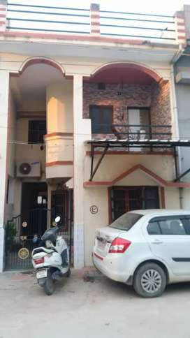 2 BHK independent House for Sell  near telephone exchange