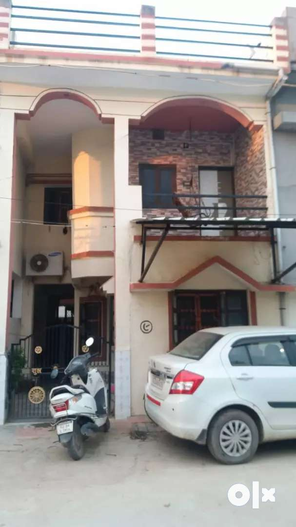 2 BHK independent House for Sell  near telephone exchange 0