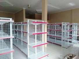 Rak Supermarket | Pabrik Pusat Perlengkapan Toko