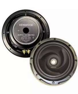 Kenwood 3010 model subwoofer