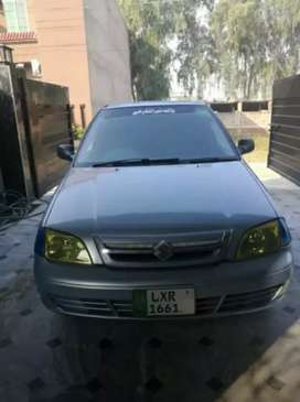Suzuki Caltus 2000 Model Urgent Sale