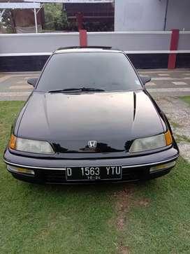 Honda civic grand nouva sh3 1990