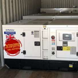 Perkins Cummins Huyndai and Other Generators 10kva - 2500kva