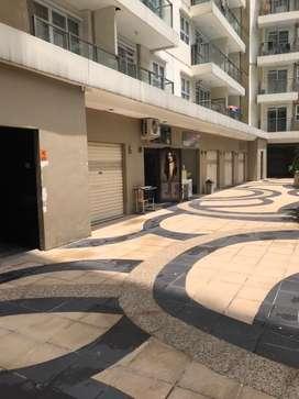 Sewa kios gateway pasteur apartment