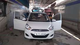 Hyundai i10 2008, Well Maintained & Modified in 2014