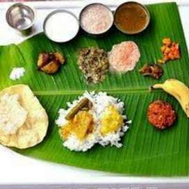 Home cooked food at your door step
