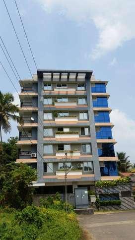 Dream flower casa bella in vennala, 3 bedroom flat for sale