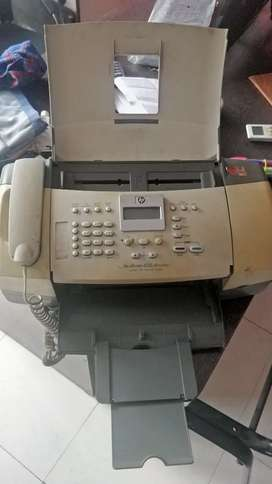 HO OFFICE JET 4255 ALL IN ONE