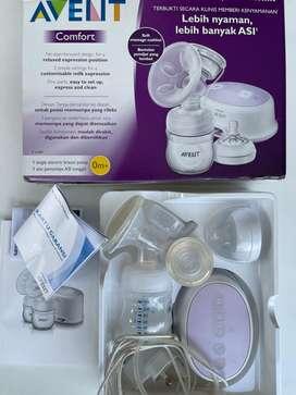 Breastpump / alat pompa asi electrik AVENT Philips
