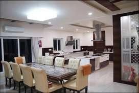 Interior & Architect Designer, Modular Kitchen, Wardrobe, 2D & 3D