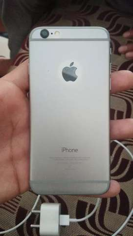 I phone 6 - 16GB for selling