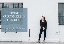 Bring new customer to your  business