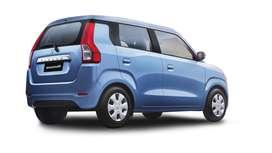 Maruti Suzuki Wagon R LXI, 2019, CNG & Hybrids